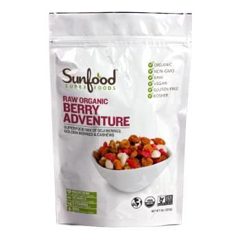 Sunfood Berry Adventure