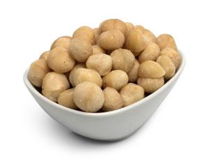 Sunfood Macadamia Nuts