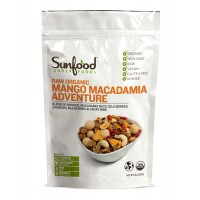 Sunfood Mango Macadamia Adventure