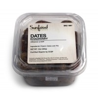 Sunfood Khadrawy Dates