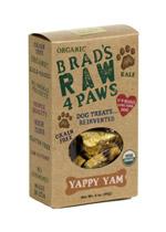 Brad's Raw 4 Paws