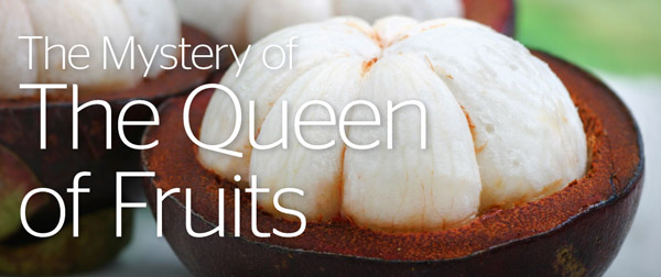 The Mystery of the Queen of Fruits