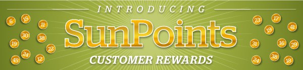 Sunfood SunPoints