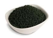 Spirulina Crunchies