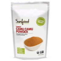 Sunfood Camu Camu Powder
