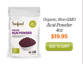 Add Acai Powder 4oz to Cart