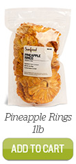 Add Pineapple Rings to Cart