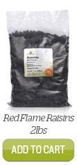 Add Red Flame Raisins to Cart