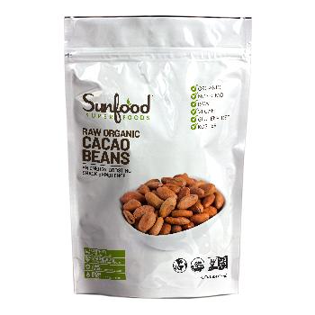 Sunfood Cacao Beans