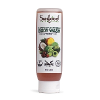 Sunfood Natural Body Wash