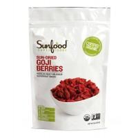 Sunfood Goji Berries