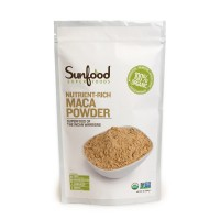 Sunfood Maca Powder, 1lb