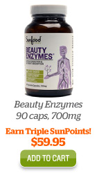 Add Beauty Enzymes to Cart