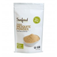 Sunfood Mesquite Powder, 1lb