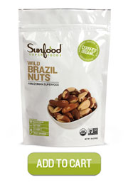 Add Brazil Nuts to cart