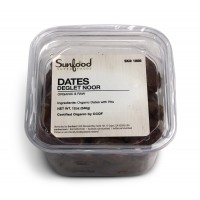 Sunfood Deglet Noor Dates