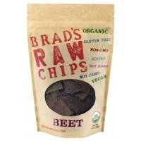 Brad's Raw Chips, Beet