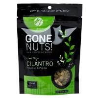 Gone Nuts!, Cilantro Lime Mojo Pistachios & Pepitas