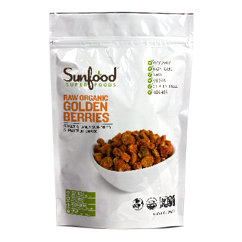 Sunfood Golden Berries