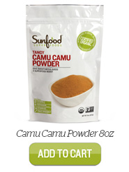 Add Camu Camu Powder, 8oz to Cart
