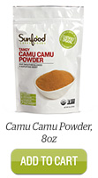 Add Camu Camu, 8oz to Cart