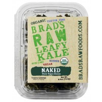 Brad's Raw Kale, Naked