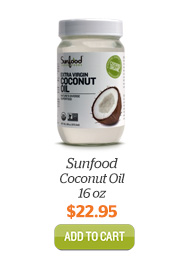 Add Coconut Oil, 16oz to Cart