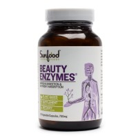 Sunfood Beauty Enzymes