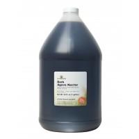Sunfood Dark Agave Nectar 1gal