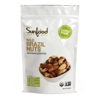 Sunfood Brazil Nuts