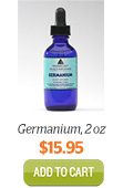 Add Germanium 2oz to Cart