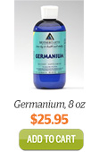 Add Germanium 8oz to Cart