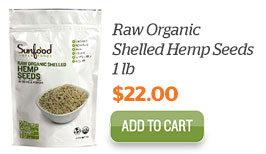 Add Hemp Seeds to Cart
