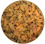 Raw Organic Himalayan Raisins