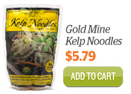 Add Kelp Noodles, 16oz to Cart