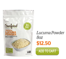 Add Lucuma Powder 8oz to Cart