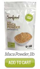 Add Maca Powder, 1lb to Cart