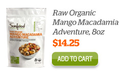 Add Mango Macadamia Adventure to Cart