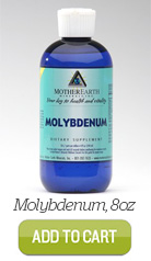 Add Molybdenum, 8oz to Cart
