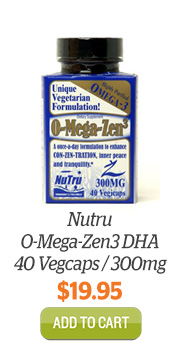 Add Omega Zen3 to Cart