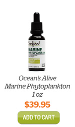 Add Marine Phytoplankton, 1oz to Cart