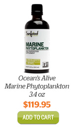 Add Marine Phytoplankton, 3.4oz to Cart