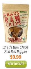 Add Brad's Raw Chips Red Bell Pepper to Cart