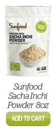 Add Sunfood Sacha Inchi Powder, 8oz to Cart