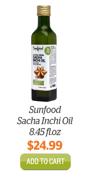 Add Sacha Inchi Oil to Cart