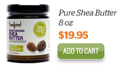 Add Shea Butter to Cart