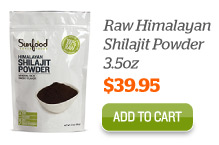 Add Shilajit 3.5oz to Cart
