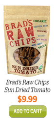 Add Brad's Raw Chips Sun Dried Tomato to Cart