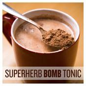 Superherb Bomb Tonic Recipe