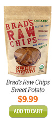 Add Brad's Raw Chips Sweet Potato to Cart